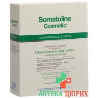 Somatoline Professional System Kit 150+200 Ml