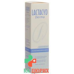 Lactacyd Derma Milde Waschemulsion Unparf 250мл