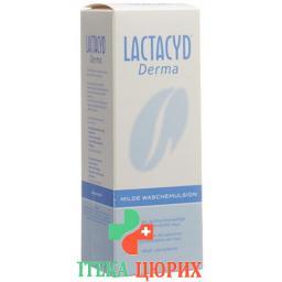 Lactacyd Derma Milde Waschemulsion 1000мл