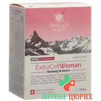 Экстра Селл Женщина Beauty&More  25 пакетиков