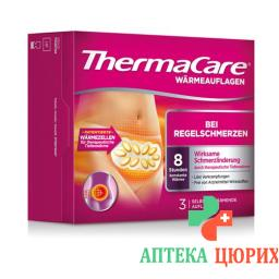 ThermaCare Warmeauflagen 3 штуки