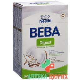 Beba Digest Ab Geburt 600г