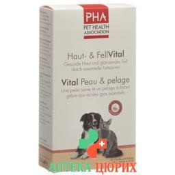 Pha Haut- und Fellvital раствор Hunde und Katzen 250мл