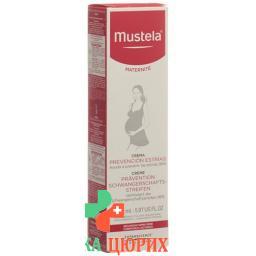Mustela Mutter Cre Praev Schwangersch Str 150мл