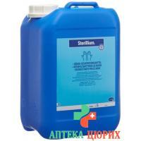 Стерилиум  дезинфицирующее средство для рук  канистра 5 л
