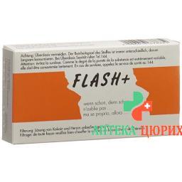 Flash Plus Kanule Orange