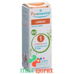Puressentiel Lorbeer эфирное масло Bio 5мл