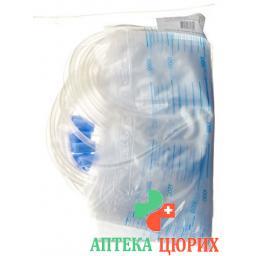 Mpl пакет для мочи 2l/90см M Ablauf не стерильный 10 штук
