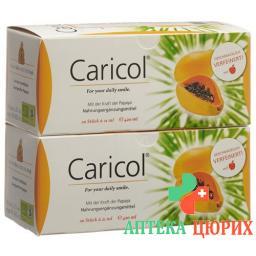 Caricol Stick 2x 20 штук