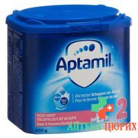 Milupa Aptamil Pronutra Good Night 400г