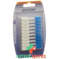 Emoform Brush'n Clean XL 50 штук