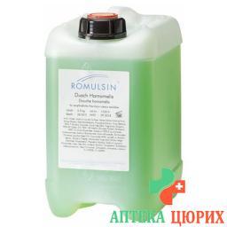 ROMULSIN DUSCH HAMAMELIS 5 X 2
