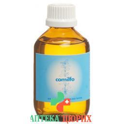 Comilfo Krautertropfen mit Melisse бутылка 200мл