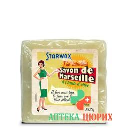 Starwax The Fabulous Marseilleseife Olivenol 300