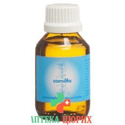 Comilfo Krautertropfen mit Melisse бутылка 100мл