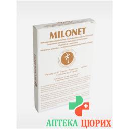 Милонет 12 капсул