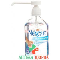 3M Nexcare Handedesinfektionsgel 500мл