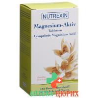 Nutrexin Magnesium-Aktiv в таблетках, 240 штук