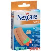 3М Некскеа Актив 6 x 10 см 10 пластырей
