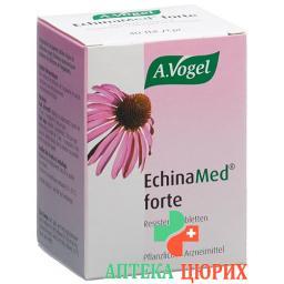 А. Фогель Эхинамед Форте 40 резистентных таблеток