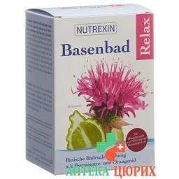 Nutrexin Basenbad Relax 6 пакетиков