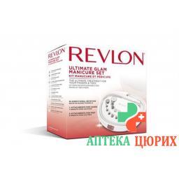 Revlon Ultimate Glam Mani-Pedicure Set Rvsp3526e