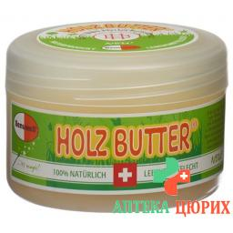 RENUWELL HOLZ-BUTTER 100% NAT