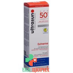 Ultrasun Extreme Sonnenschutzfaktor 50+ 150мл