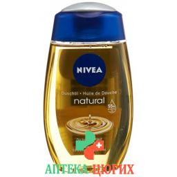 Nivea Duschol Natural 200мл