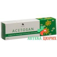 Acetosan Apothekers Original в тюбике 50мл