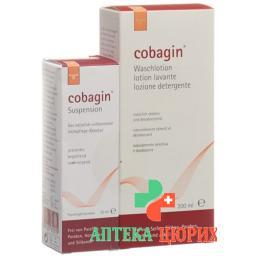 Cobagin Set 200мл+50мл