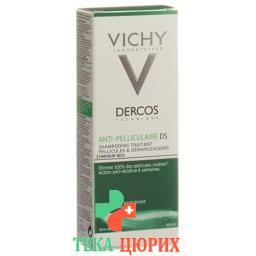 Vichy Dercos Anti-Schuppen Shampoo Trockenes Haar 200ml