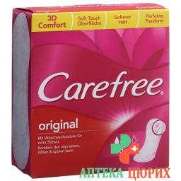 Carefree Original 56 штук