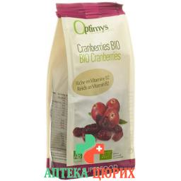 OPTIMYS CRANBERRIES BIO