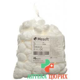 Mesoft Nw Rundtupfer 45мм не стерильный 100 штук