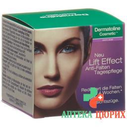 Dermatoline Lift Effect Anti Falten Tagespflege 50мл