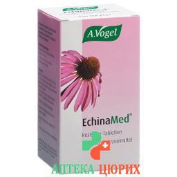 А. Фогель Эхинамед 400 резистентных таблеток