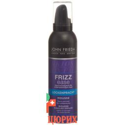 John Frieda Frizz Ease Lockenpracht Schaum 200мл