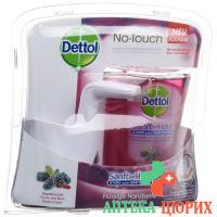 Dettol No-Touch Starter Set Weiss 250мл