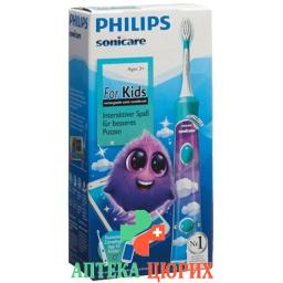 Philips Sonicare For Kids Connected Hx6322/04