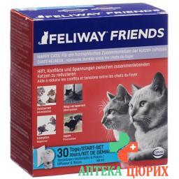 Feliway Friends Zerstauber 48мл
