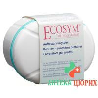 Ecosym Gebissbox