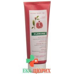 Klorane Granatapfel-pflegespulung 200мл