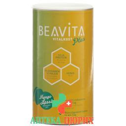Beavita Vitalkost Plus Mango Lassi доза 572г