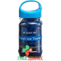 Quick Aid Fresh Ice Towel 34x80см