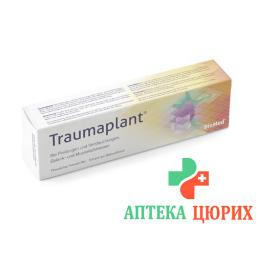 Traumaplant мазь в тюбике 100г
