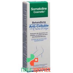 Somatoline Ausgepraegte Cellulite 15 Tage в тюбике 250мл