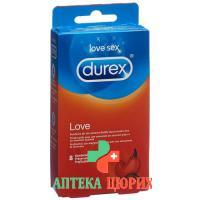 Durex Love Praservativ 8 штук