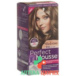Perfect Mousse 816 Nude Blond
