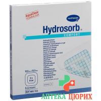 Hydrosorb Comfort Hydrogel 12.5x12.5см стерильный 5 штук